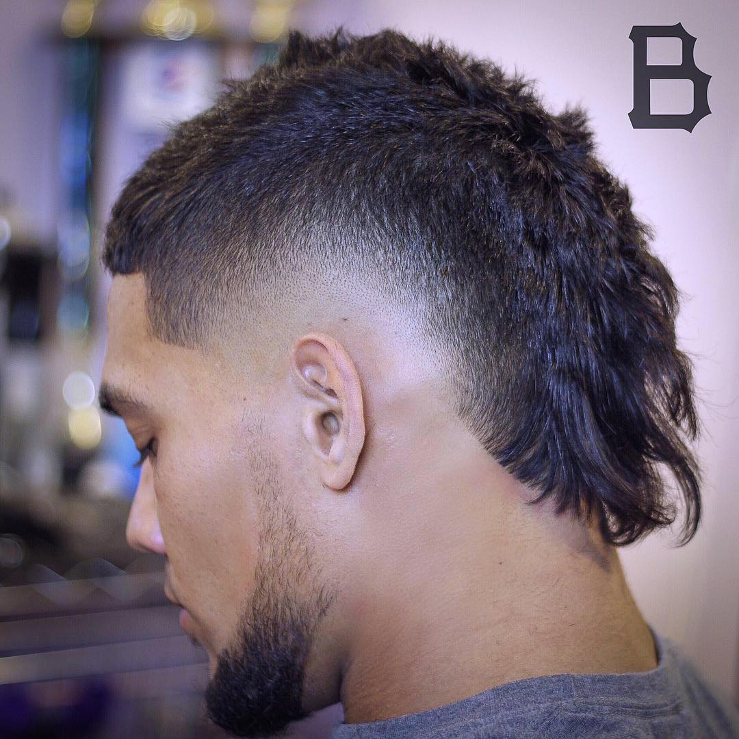 Best Mens Hairstyles Of 2018 New Looks For 2019 Mens