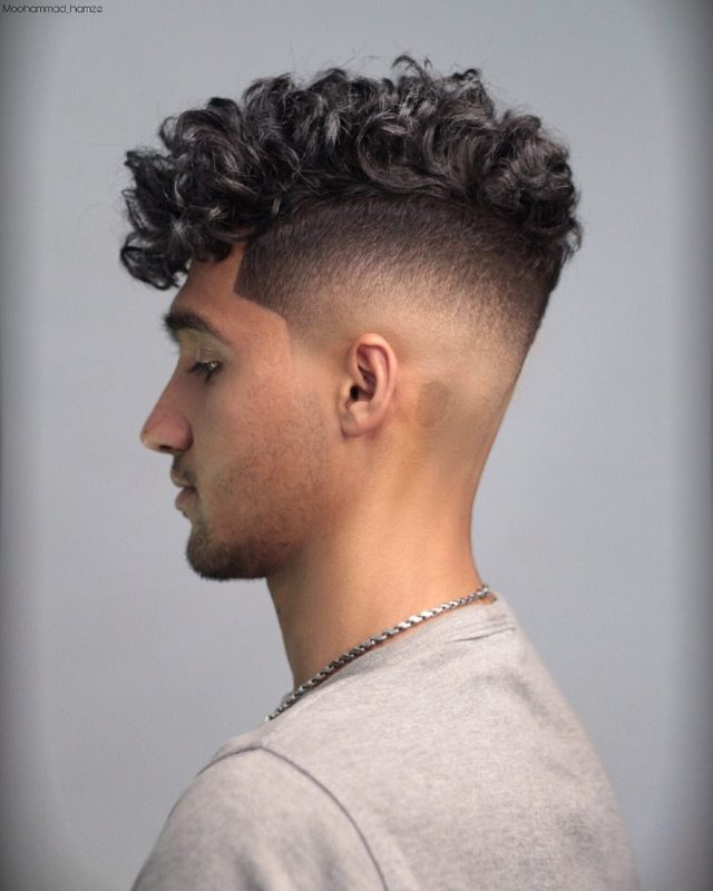 top 10 men's curly hairstyles