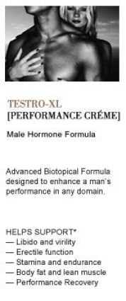 Benefits of Testro XL testosterone booster