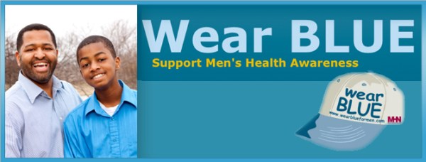 Mens Health Month | Celebrated Each June