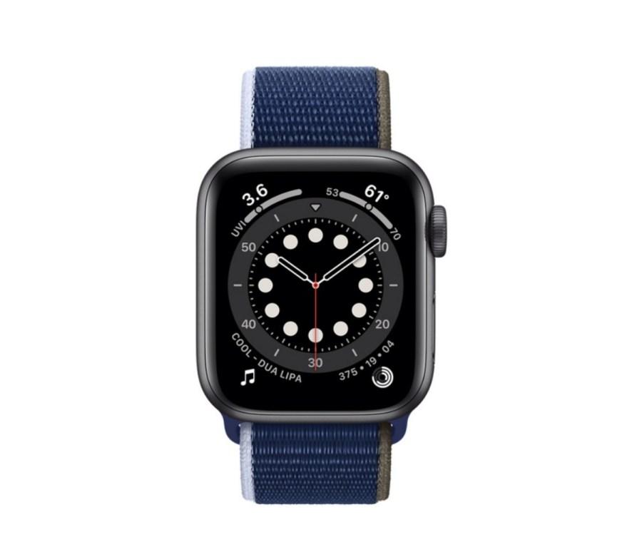 Apple Watch sport watches