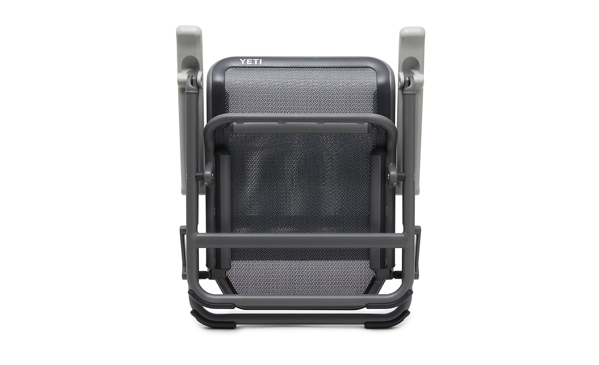 Gear News Yeti Launches A Folding Camp Chair That Can Hold