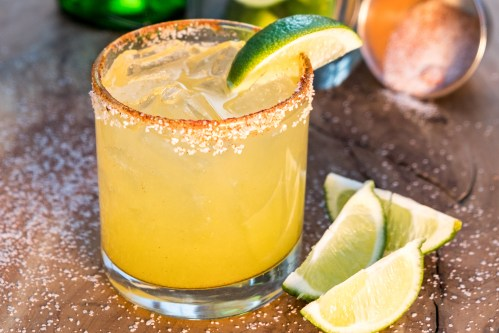 The Best Margarita Recipes to Try at Home Right Now