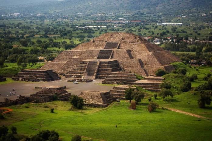 Mexico City Travel Guide