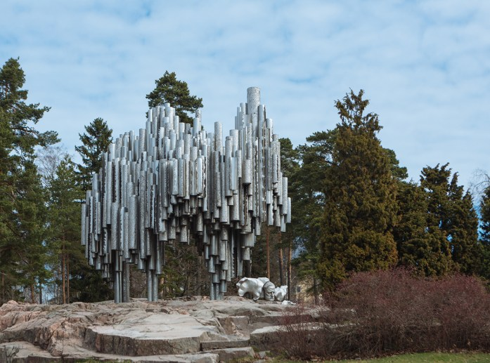 Sibelius Park
