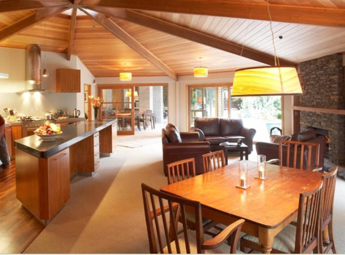 River Birches Lodge