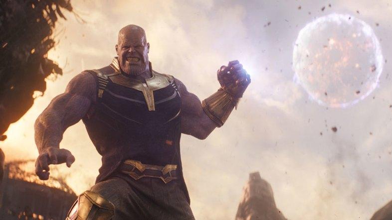 Avengers: Infinity War / Marvel