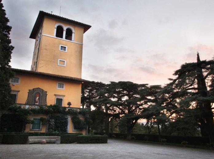 Guicciardini Strozzi Cusona Estate