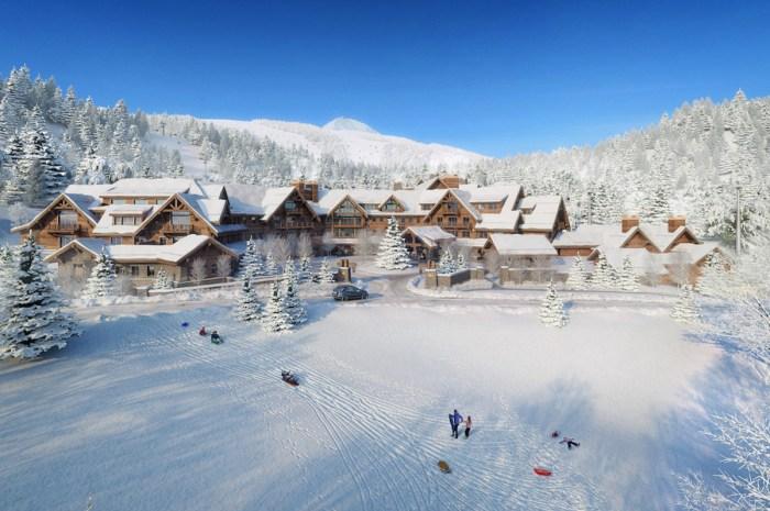 Big Sky Montage Resort