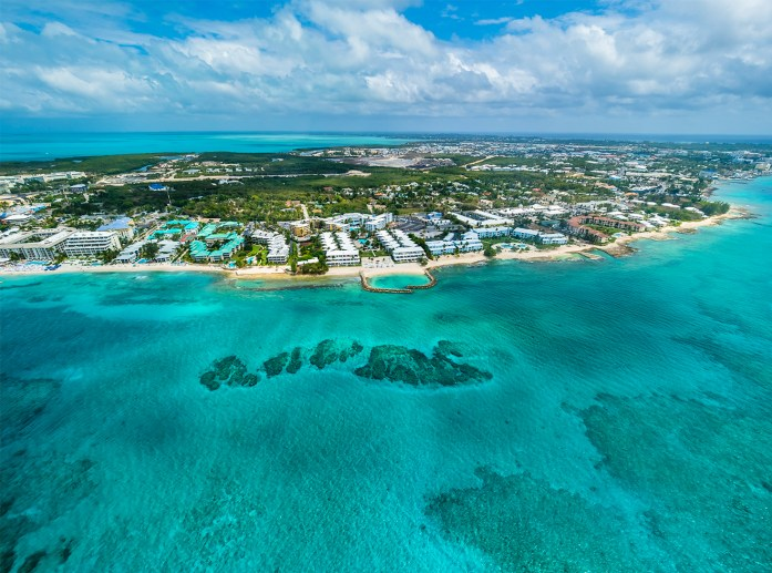 Caribbean, Cayman Islands