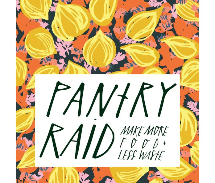 Pantry Raid Podcast