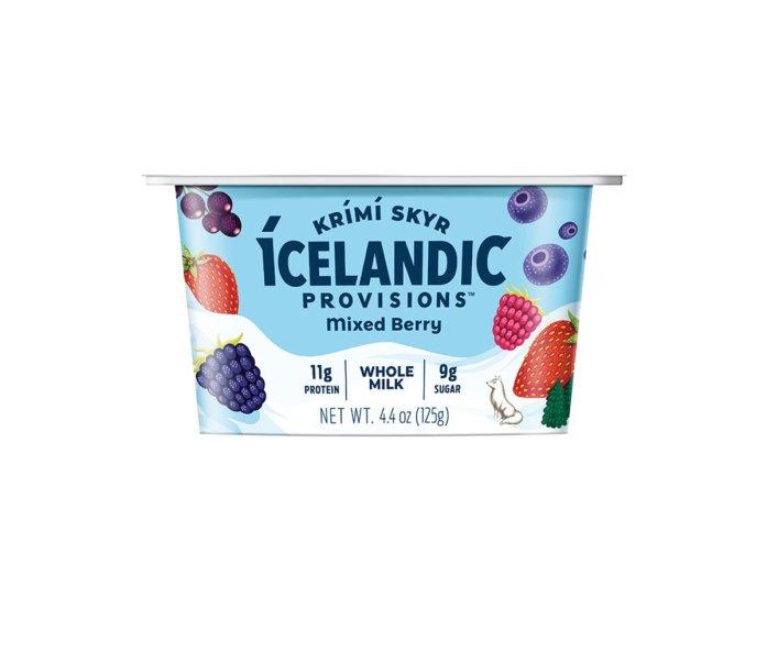 Icelandic Provisions Krímí Skyr