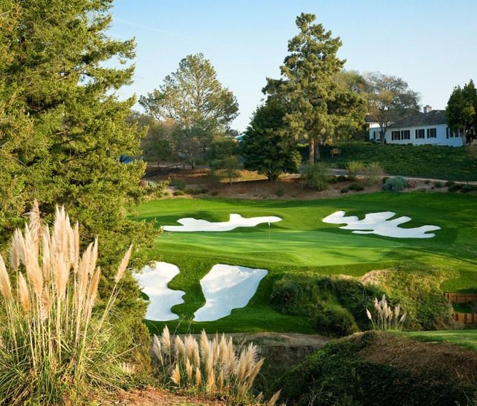 Pasatiempo golf links