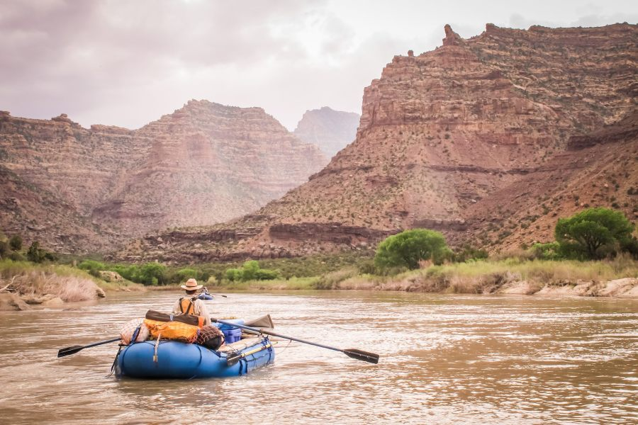 Utah floating