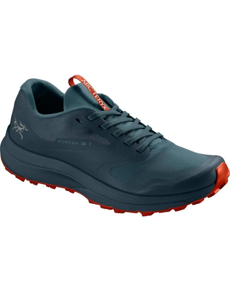 arcteryx trail running shoe