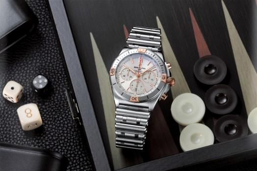 Breitling-Chronomat-B01-42