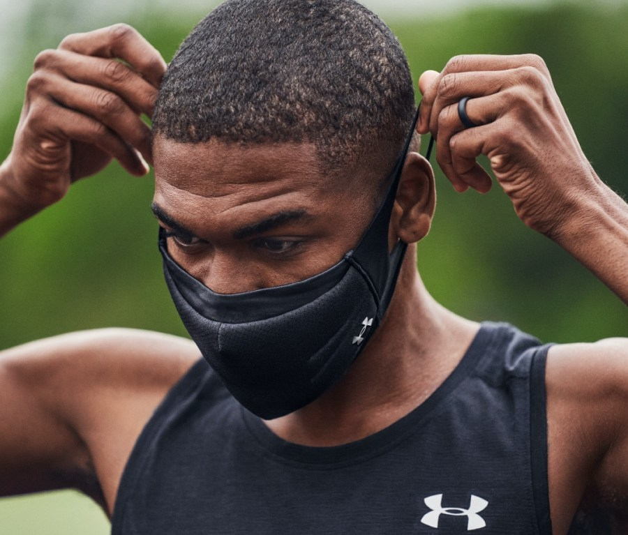 Under Armour SportMask