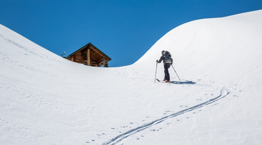 Bluebird Backcountry will open in Colorado this year, without any chairlifts. l open