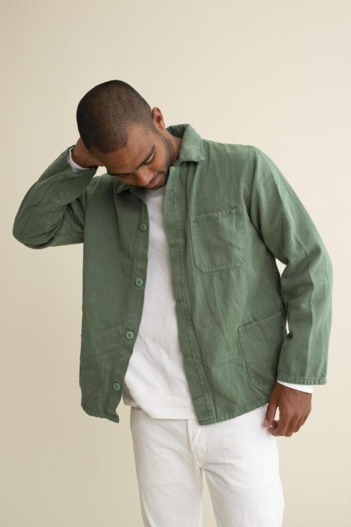 Jungmaven fall jacket