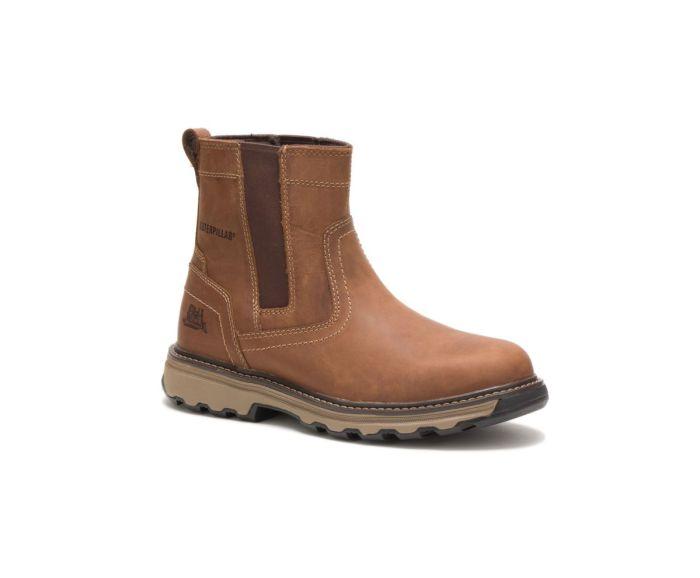 CAT Men's Pelton Work Boot