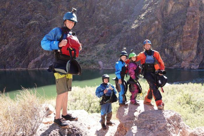 Hilleke Grand Canyon