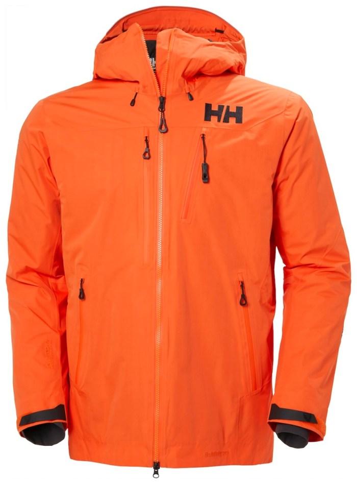 Helly Hansen Odin shell jacket