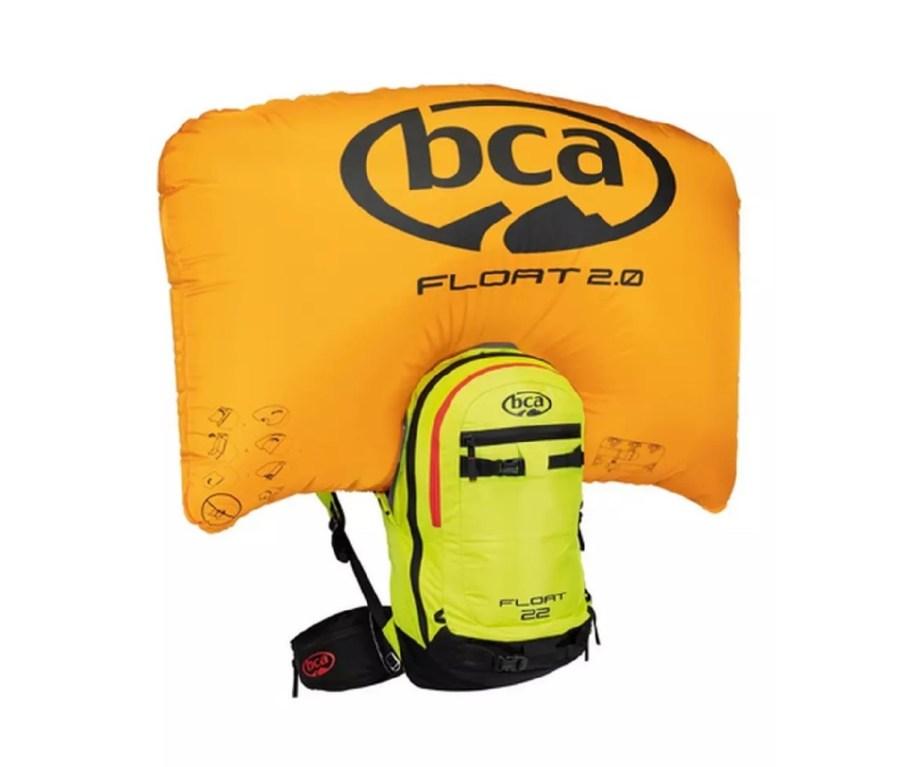 BCA Float 22 Airbag