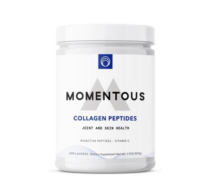 Momentous Collagen Peptides