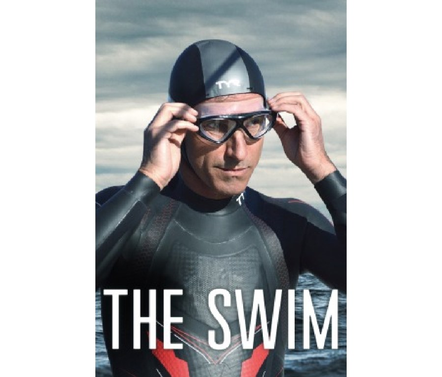The Swim on discovery+