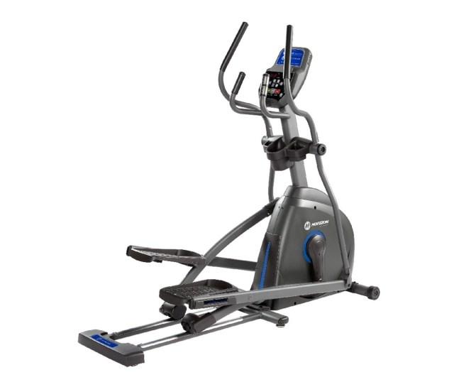 Horizon Fitness EX59 Elliptical: ellipticals