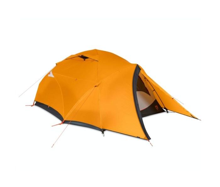 NEMO Kunai 3-4 Season Backpacking Tent