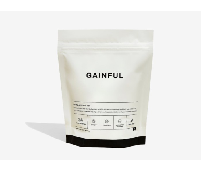 Gainful Whey Protein
