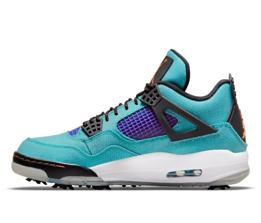 Nike Jordan 4 NRG