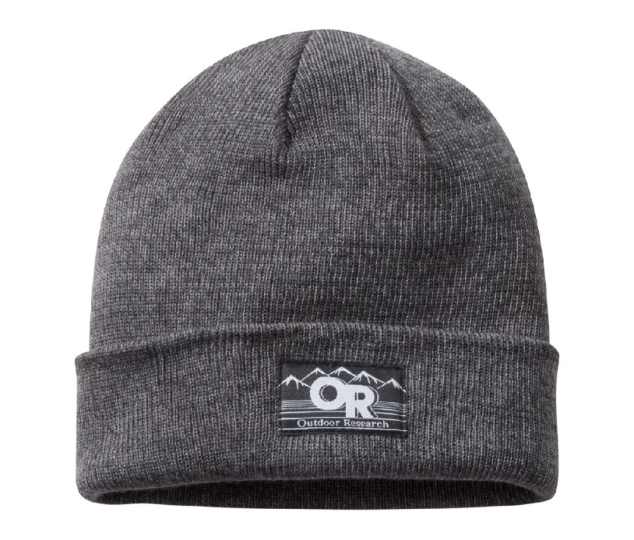 The design of the Outdoor Research Juneau Beanie was inspired by Alaskan fisherman, hence its namesake, and for a head sock that only weighs 2.3 ounces, its insulation value is ample.