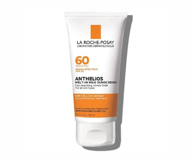 La Roche-Posay Anthelios Zonnebrandmelk voor gezicht en lichaam SPF 60