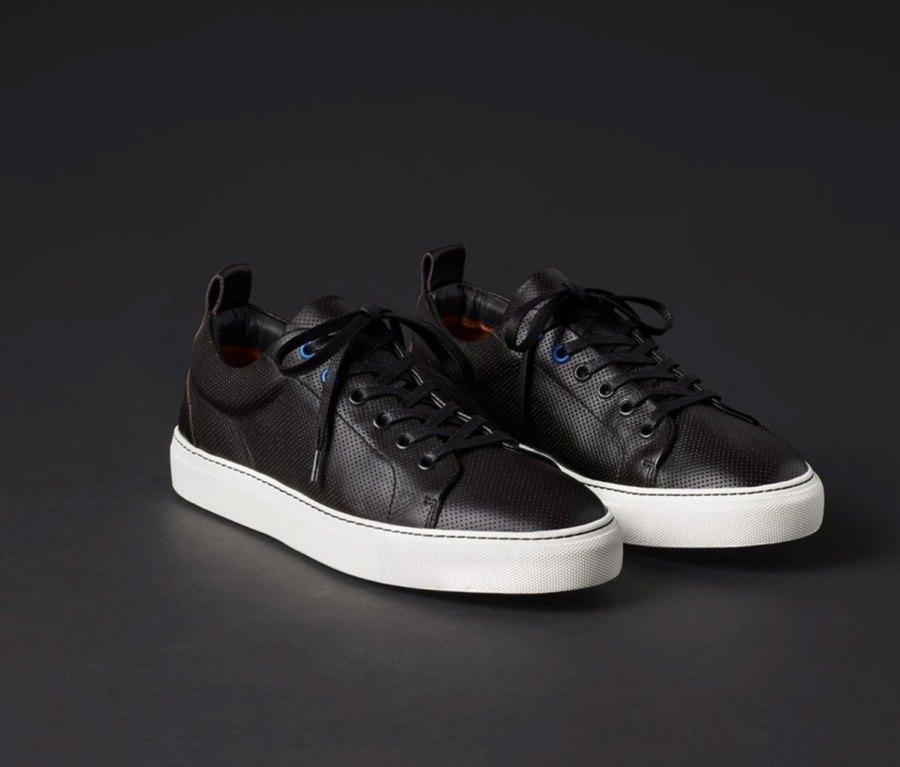 Aether's Dalton Low-Top Sneaker