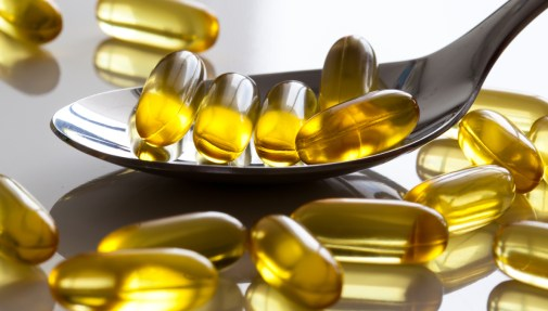 Feel a flu coming on? Grab some Vitamin D, a new study says.