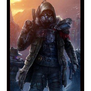 InXile Entertainment Wasteland 3 Coat