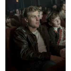 Rory Lomax The Dig Johnny Flynn Jacket