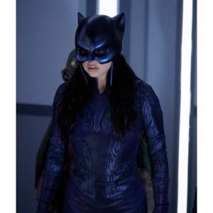 Star Girl Wildcat Yolanda Montez Jacket