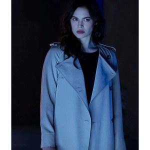 Donna Troy Titans Season 03 White Coat