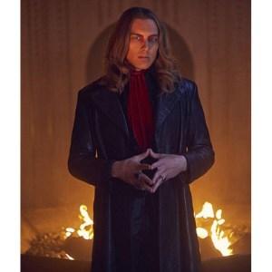 American Horror Story Season 09 Michael Langdon Coat