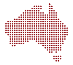 Depiction of Australia