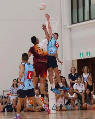NSW in action