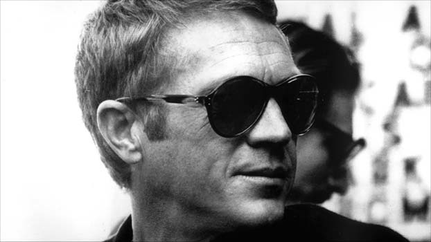 Steve McQueen – Hollywood's Sexiest Man And A Fashion Icon
