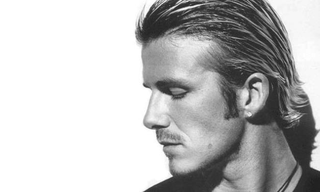 David Beckham Style Icon – How To Emulate His Looks