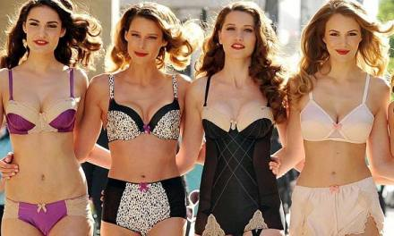 Male Lace Underwear – A Fad or a New Trend