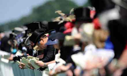 Royal Ascot – Gentlemen, What To Wear At The Races?