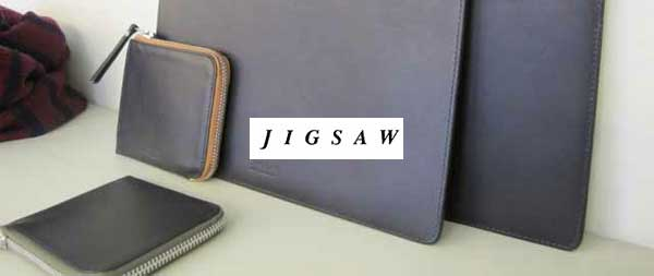 Jigsaw – Preview Of Men's Autumn/Winter Collection 2012