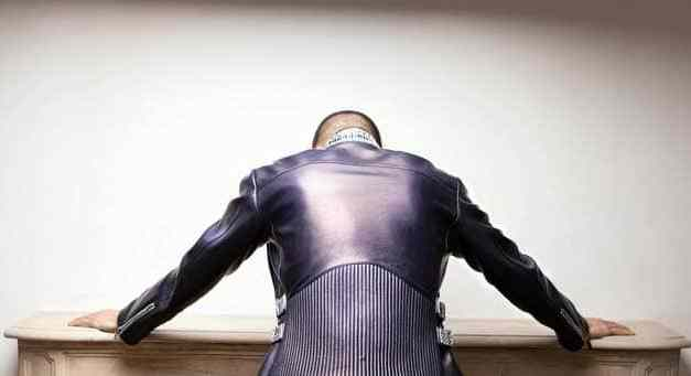 LAS8 Paris – Haute French Leather Couture Made to Measure